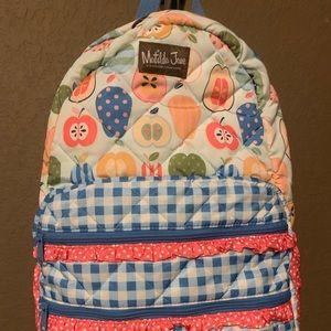 Matilda Jane school backpack